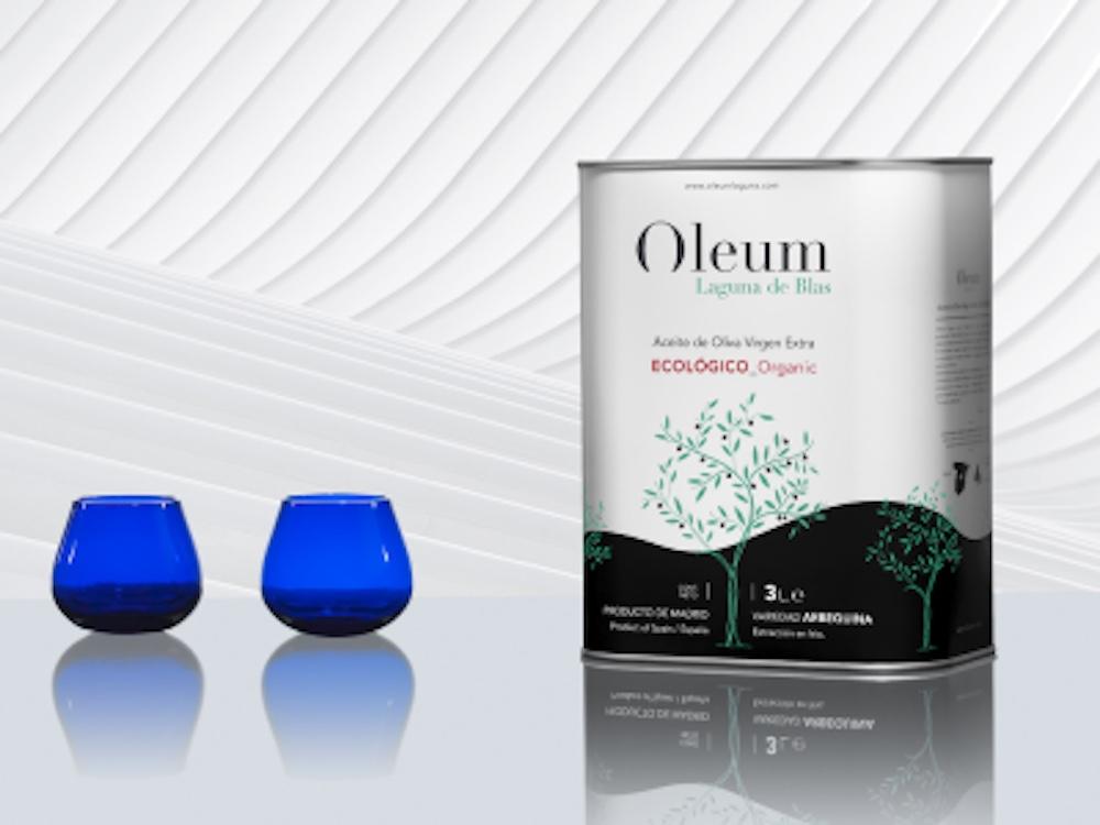 Aceite Oleum Laguna